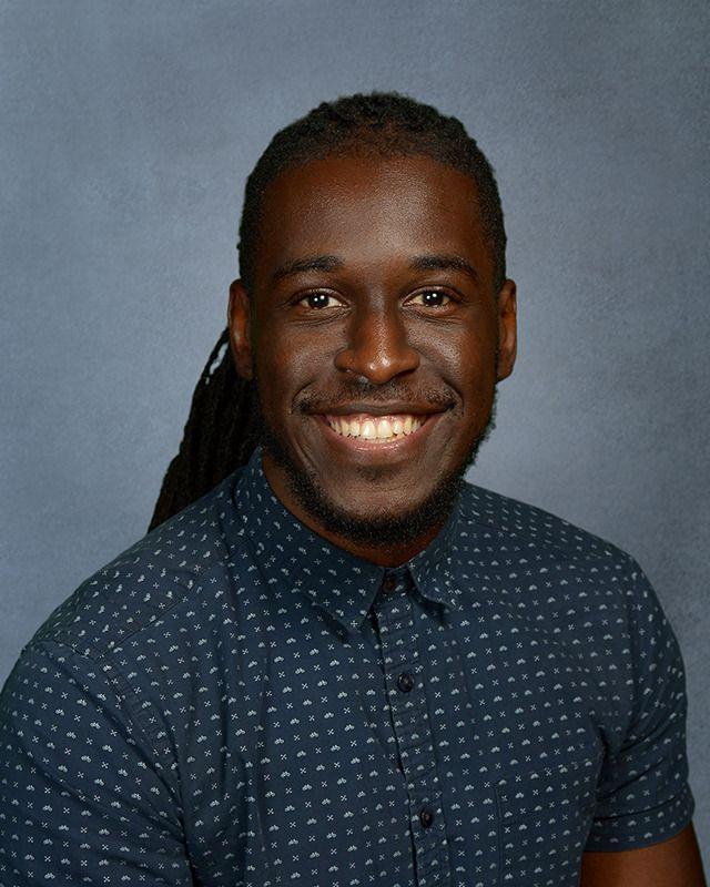 Demetrius McCray - SIXTH GRADEDMCCRAY@ccalions.com