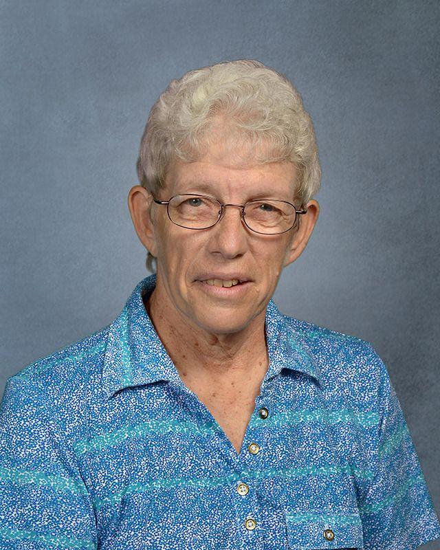 Nancy Cobb - SUBSTITUTE TEACHER