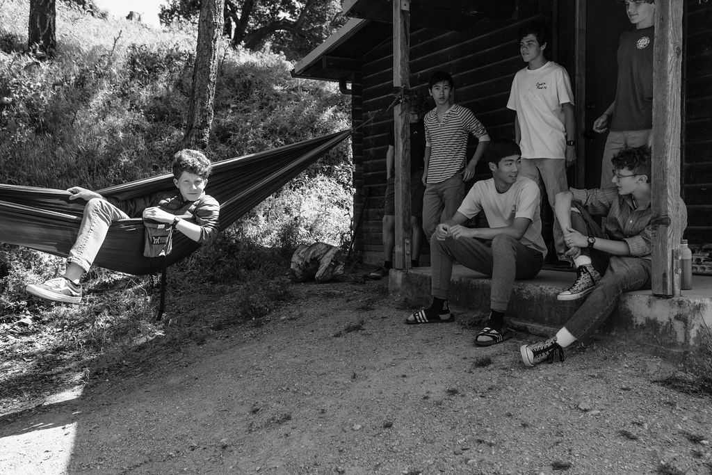 Midland School Boys, 2019,  shot by Grey & Elle for Eredit à