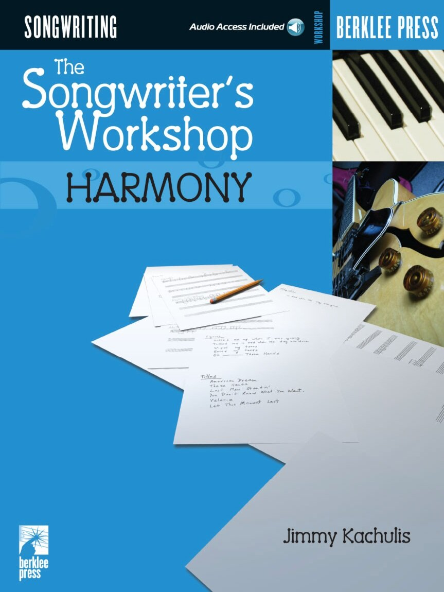 The Songwriter's Workshop: Harmony -