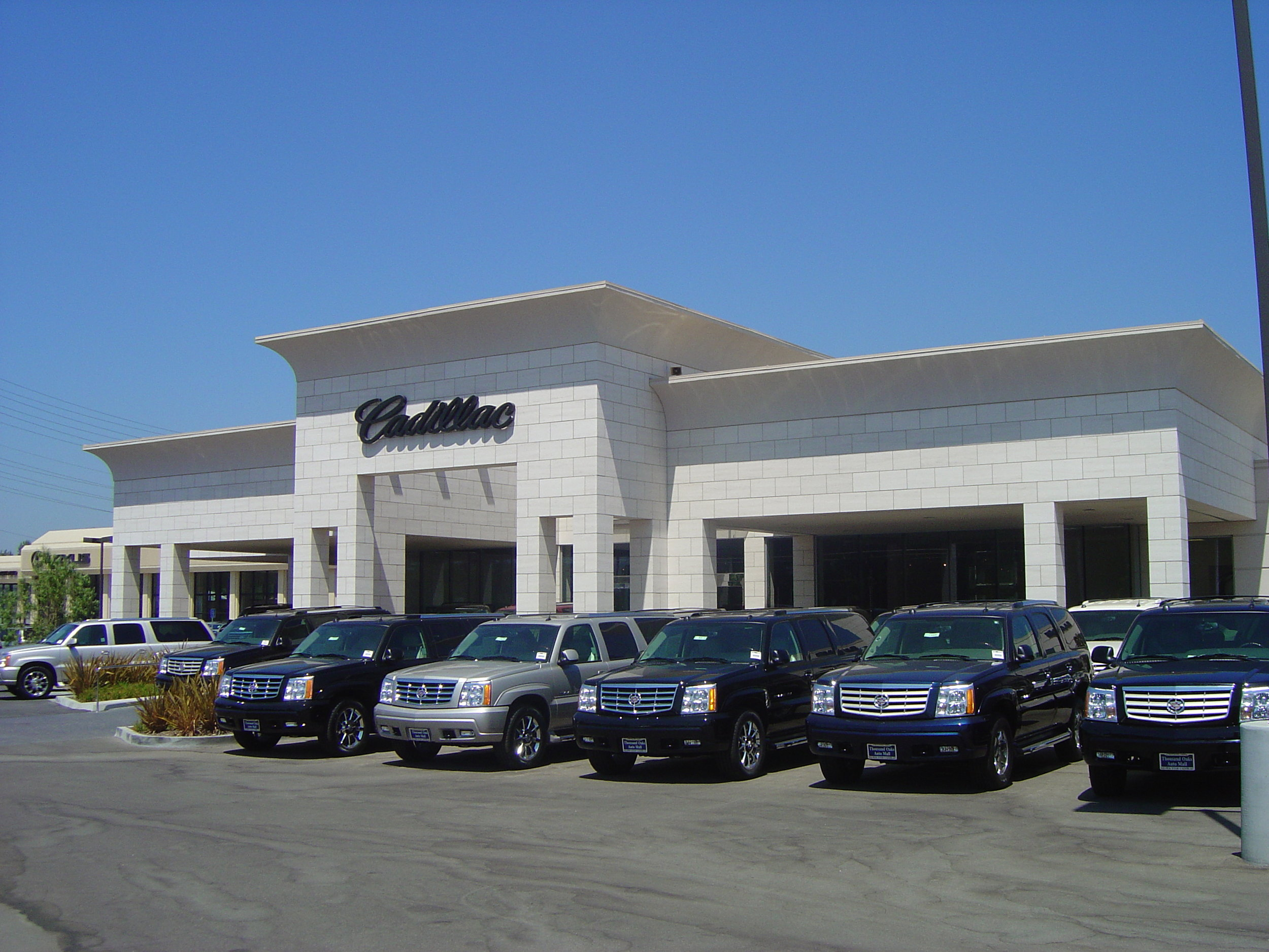 Cadillac Saab Dealership.JPG