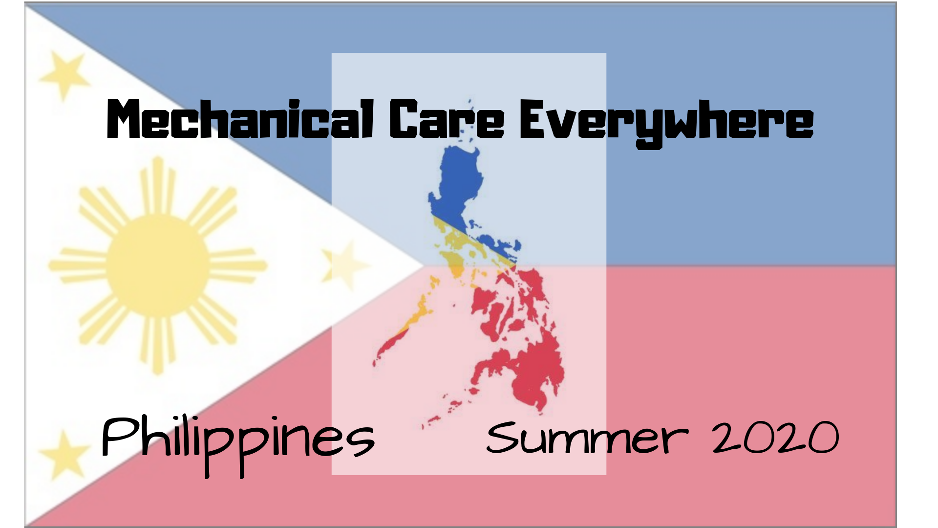 MCE Philippines 2020  - Late June to early July 2020