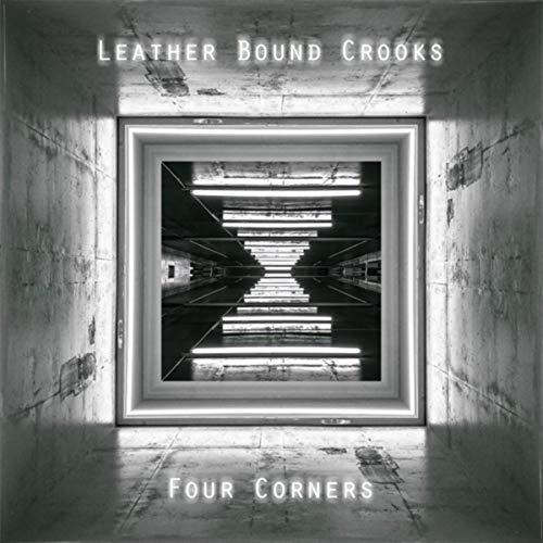 Four Corners EP - (2017) Listen Below