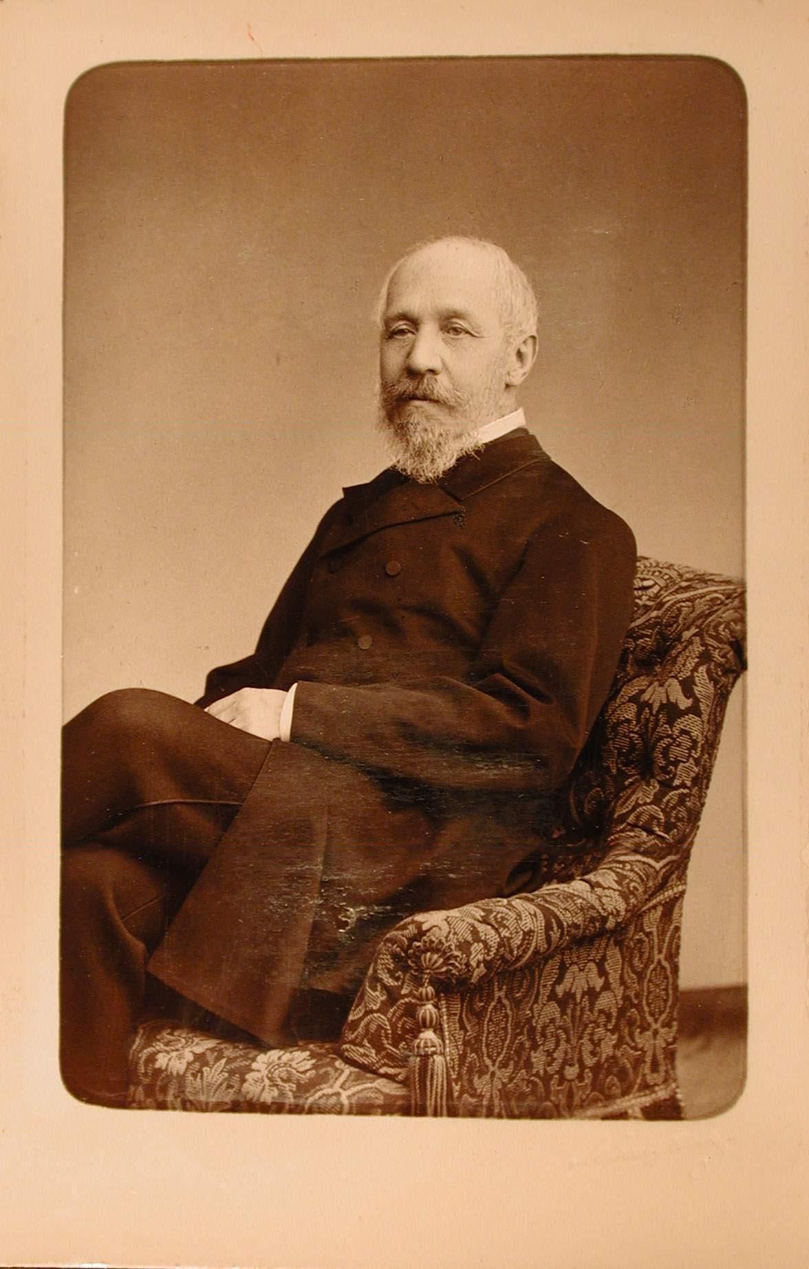 Boris Pavlovich Mansurov