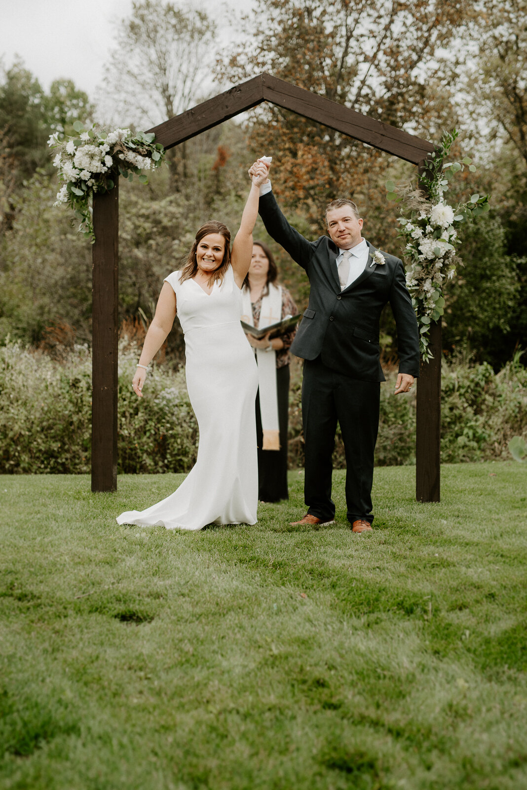 8 Unique Wedding Venues in Southeast Michigan that outdoor lovers ...