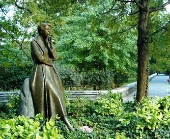 Carved into history: women are often overlooked when monuments are made —  Conversational