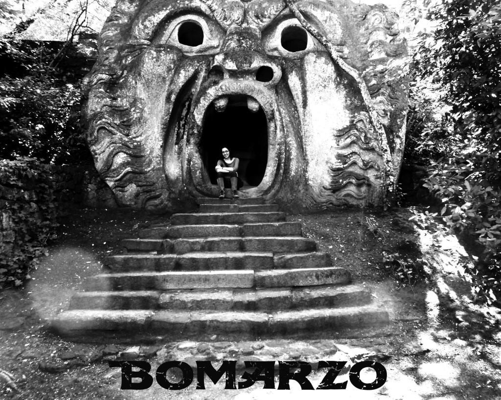 Gigi-Pandian-Bomarzo-Italy-2015-b&w-web-text