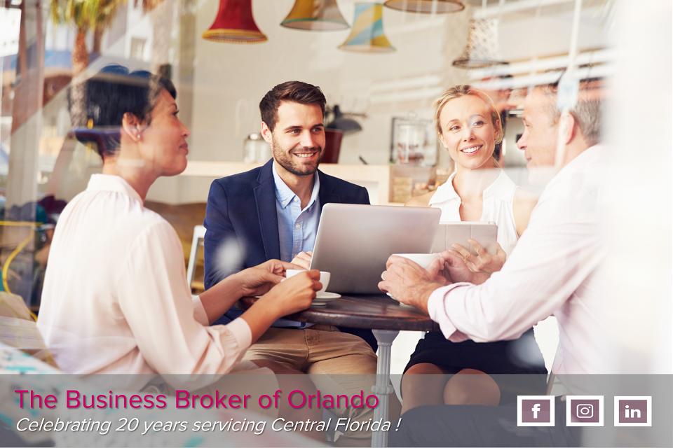 The Business Broker of Orlando