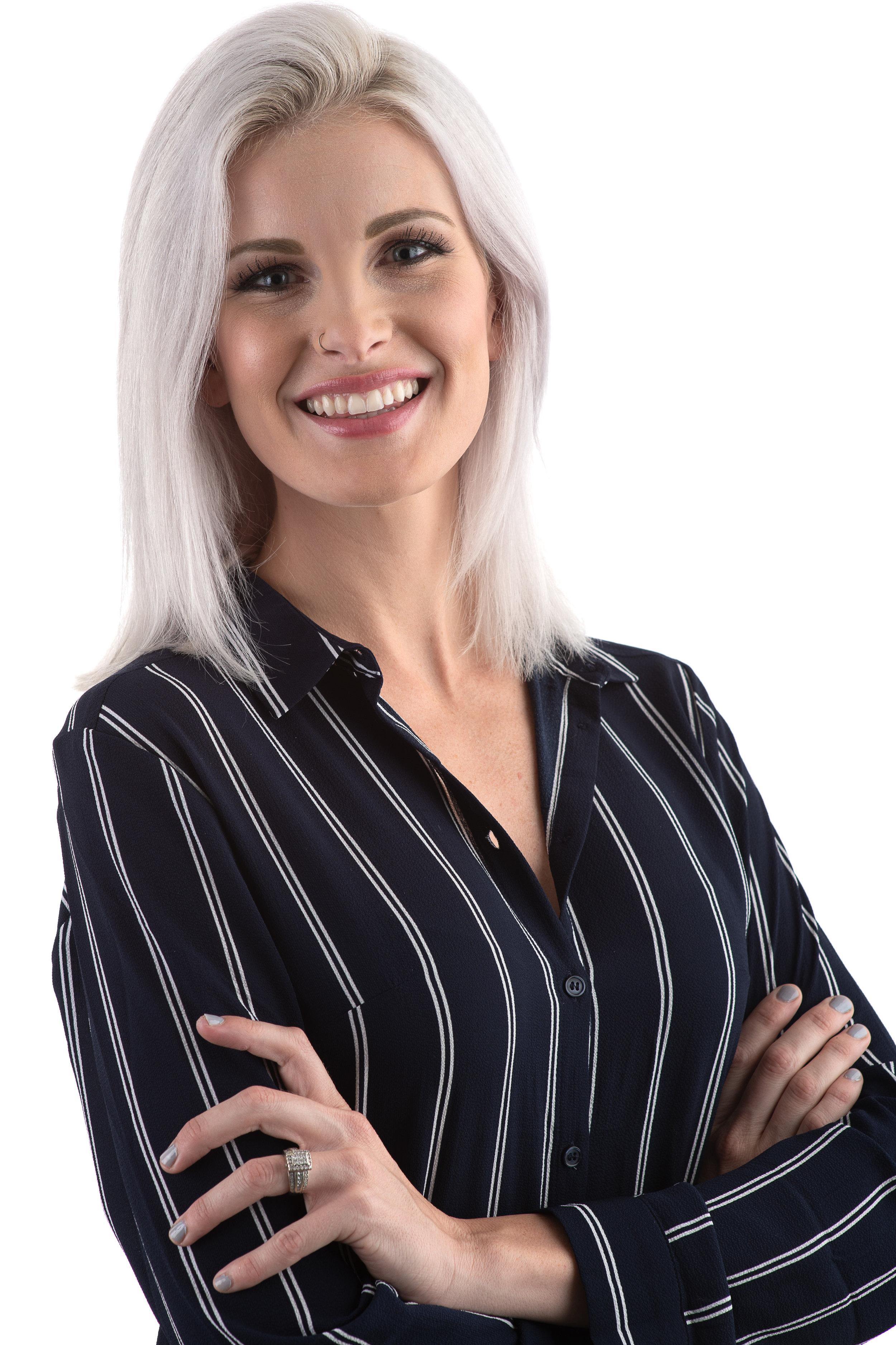 Headshot / Portrait Photography Offer
