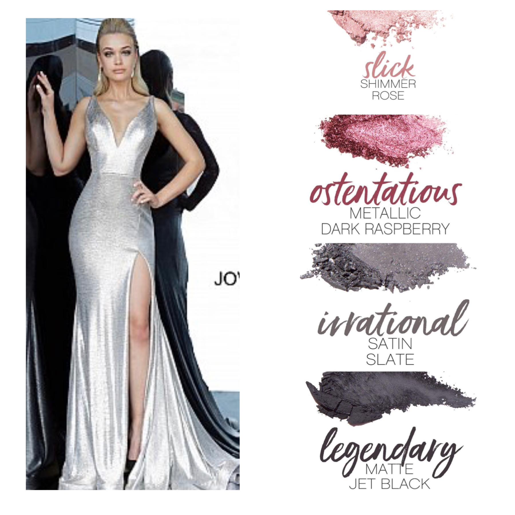 The Ultimate Guide to Makeup Ideas for Prom — Youniquelly Beautiful