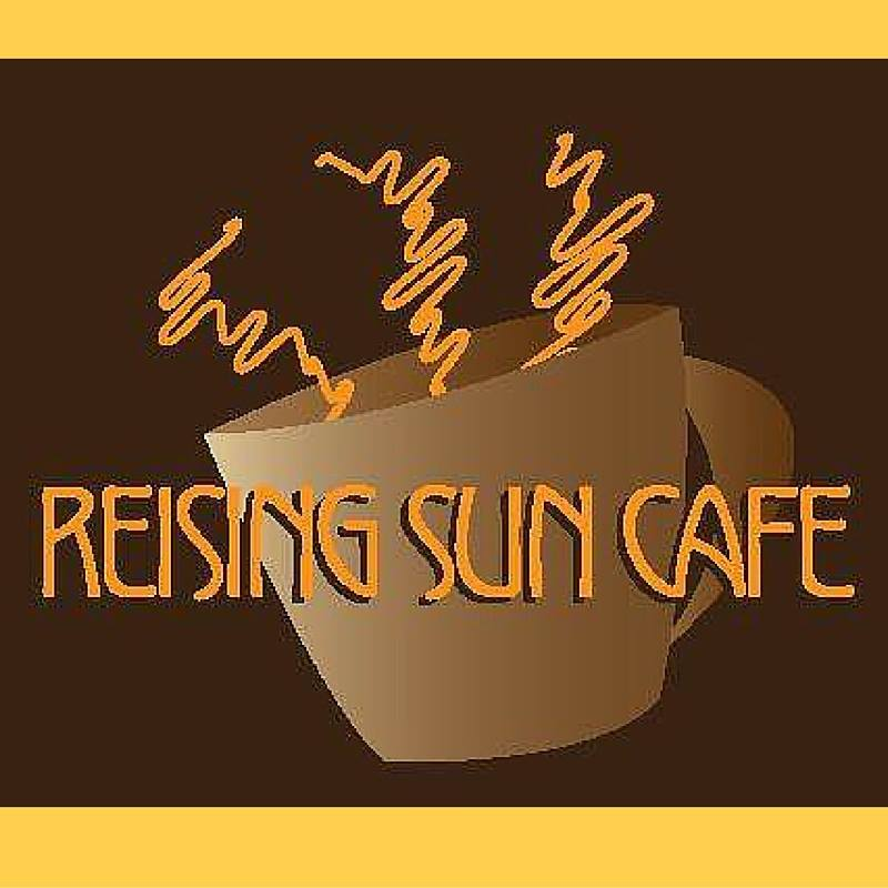 Reising Sun Café
