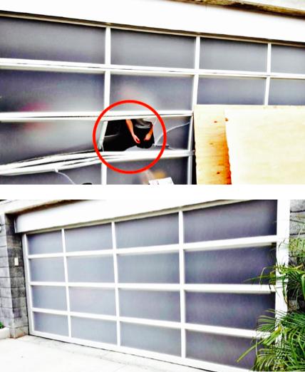 Pro Garage Door U0026 Gate