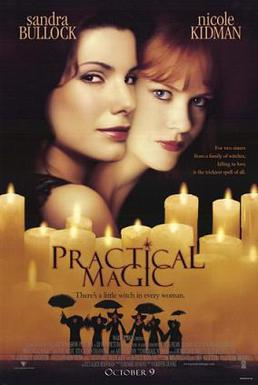 Halloween Movie - Practical Magic