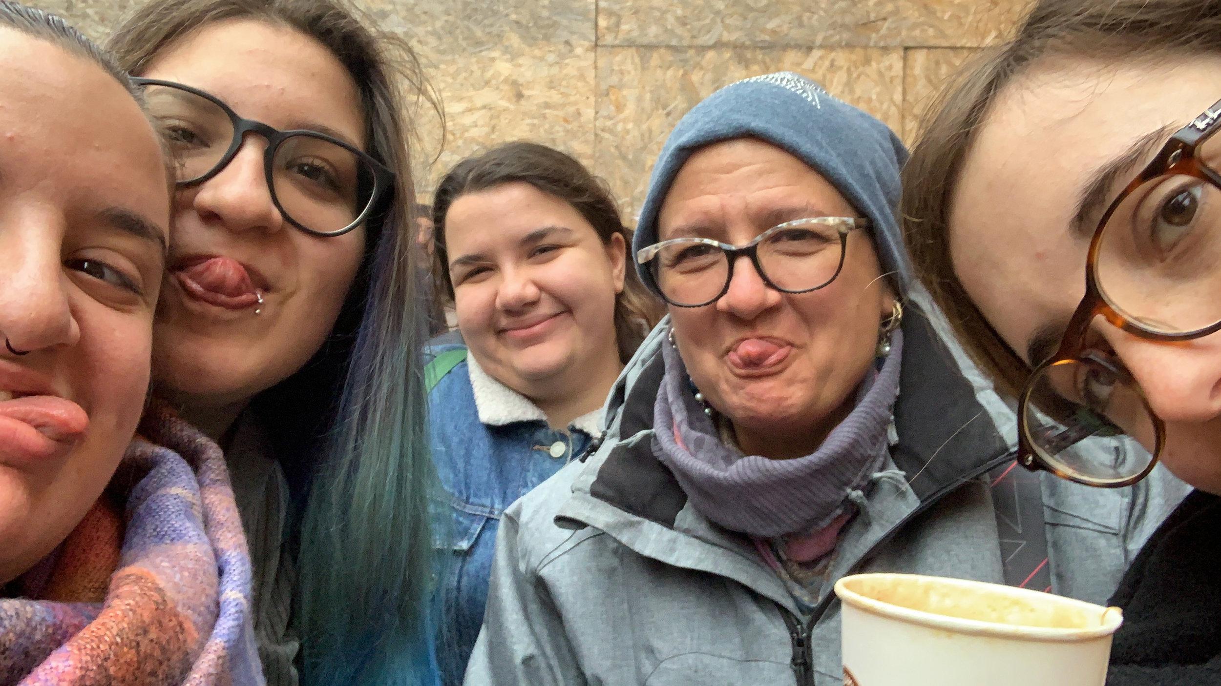 Vatican Museum queue-rs