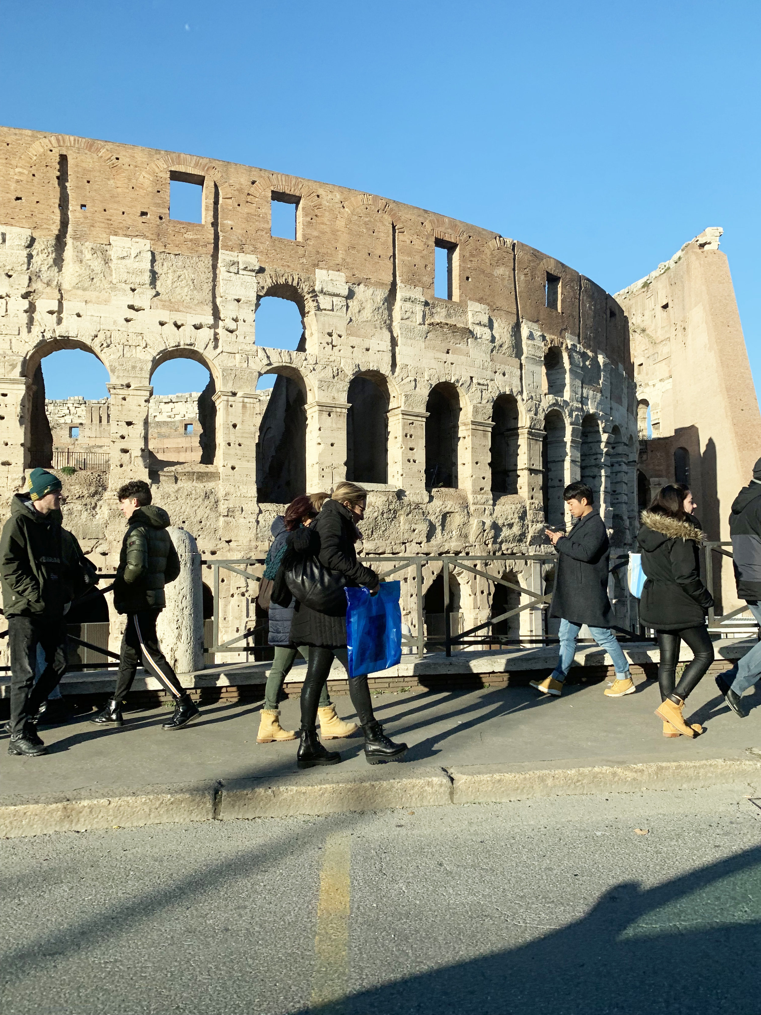 Colosseo Rome