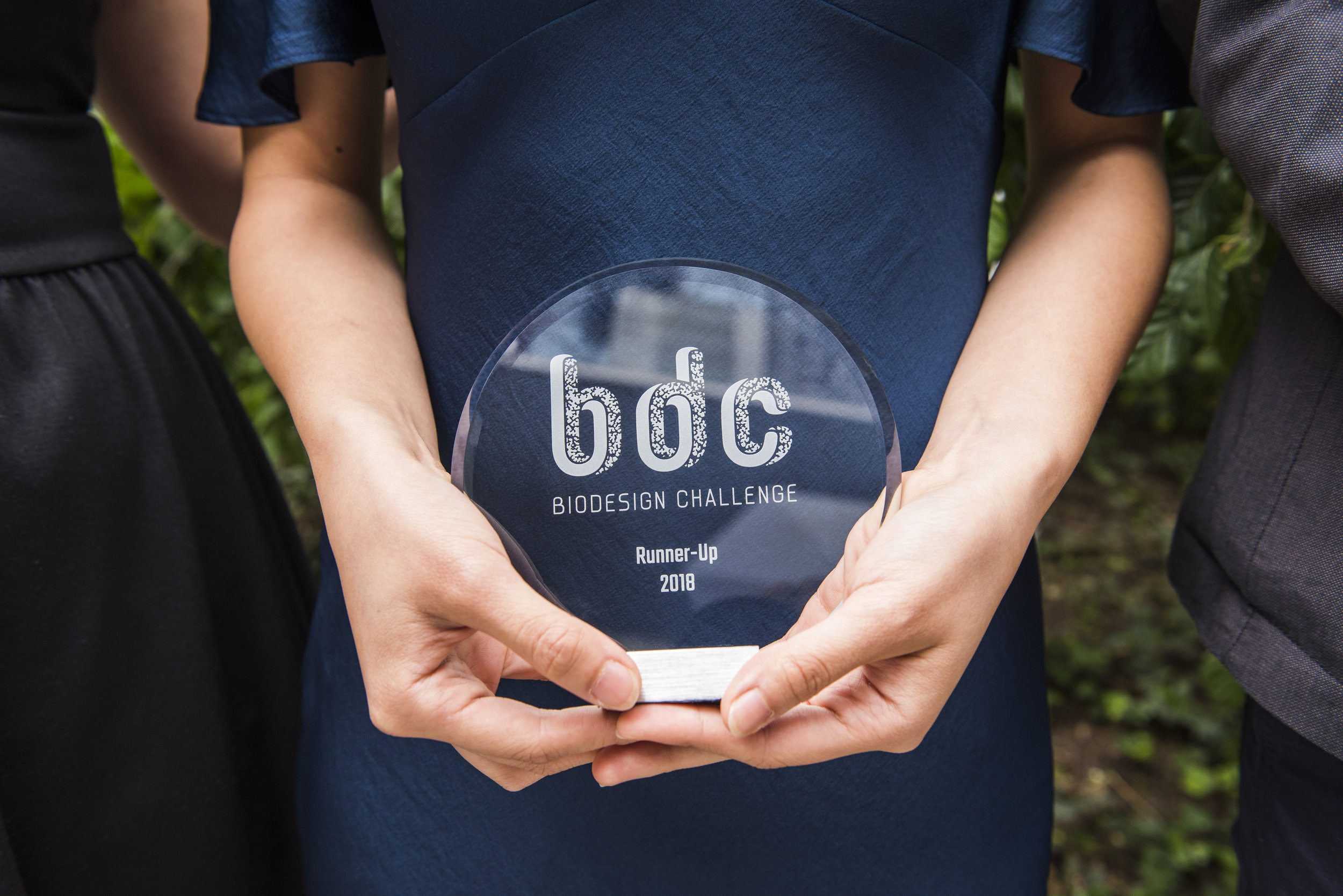 BDC SUMMIT 2018 Trophy for Runner Up.jpg