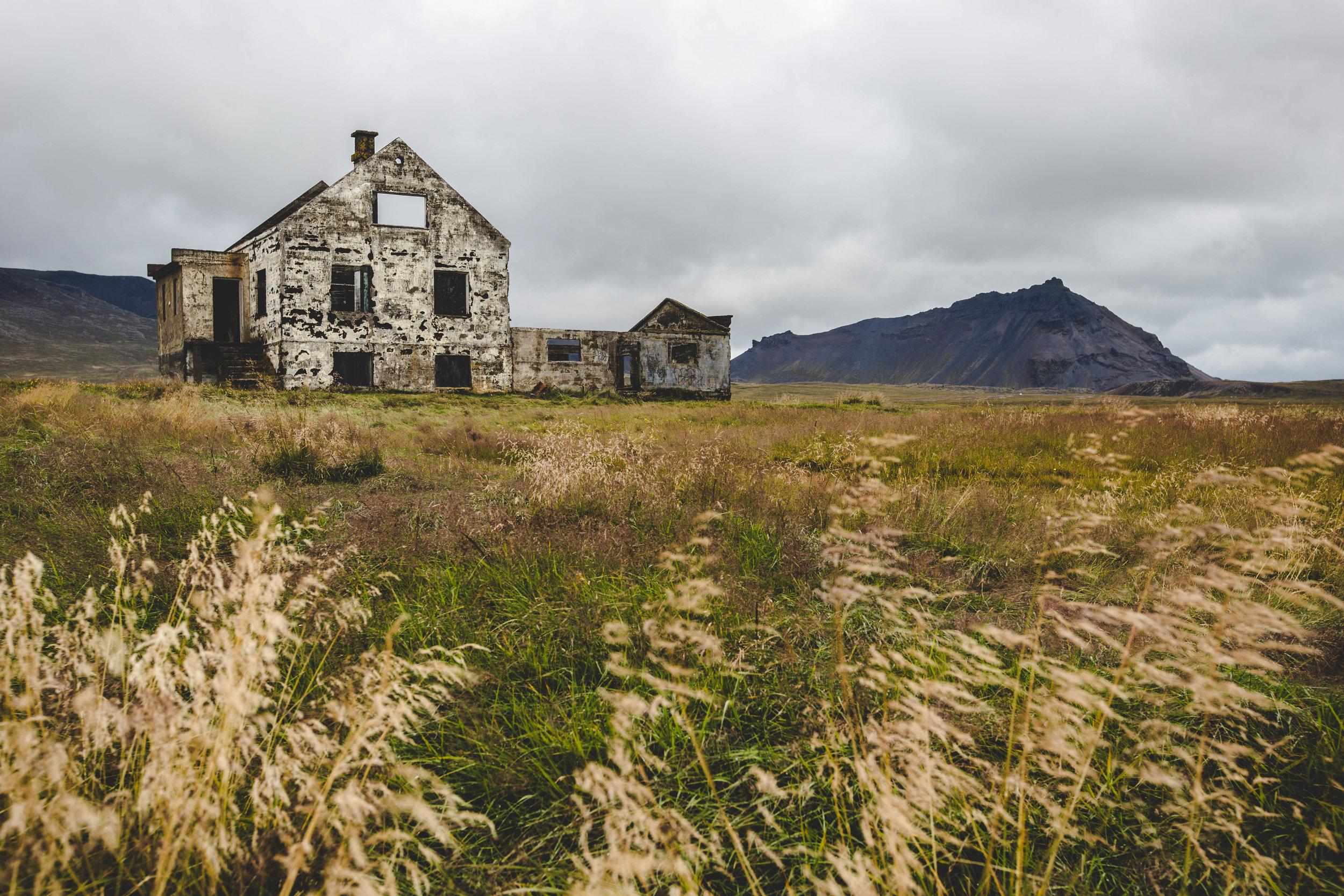 Dagverðará – Iceland