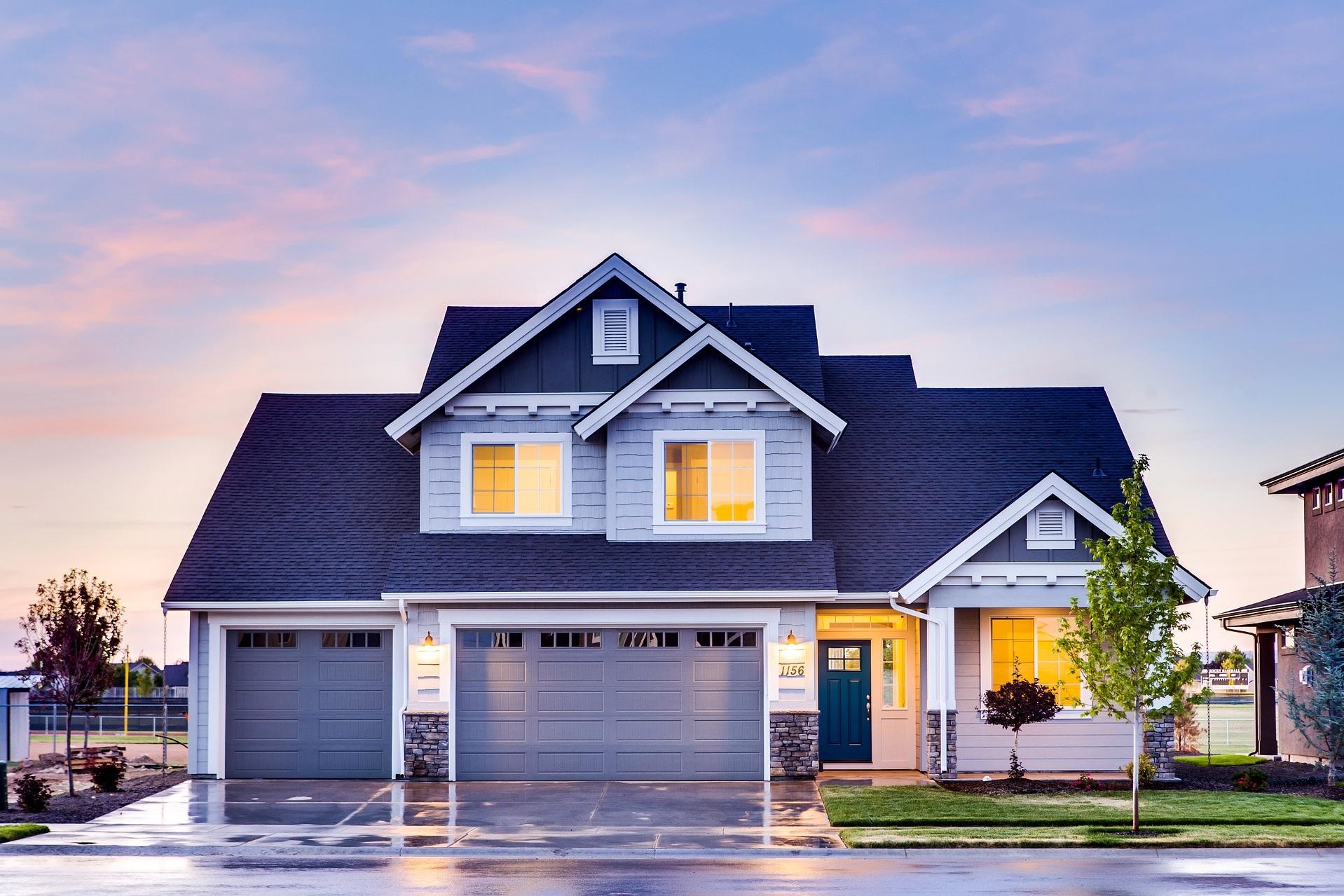 Real-Estate Development -