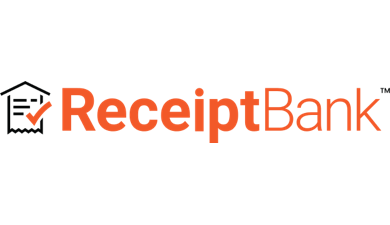 Receiptbank - Smart bookkeeping automation