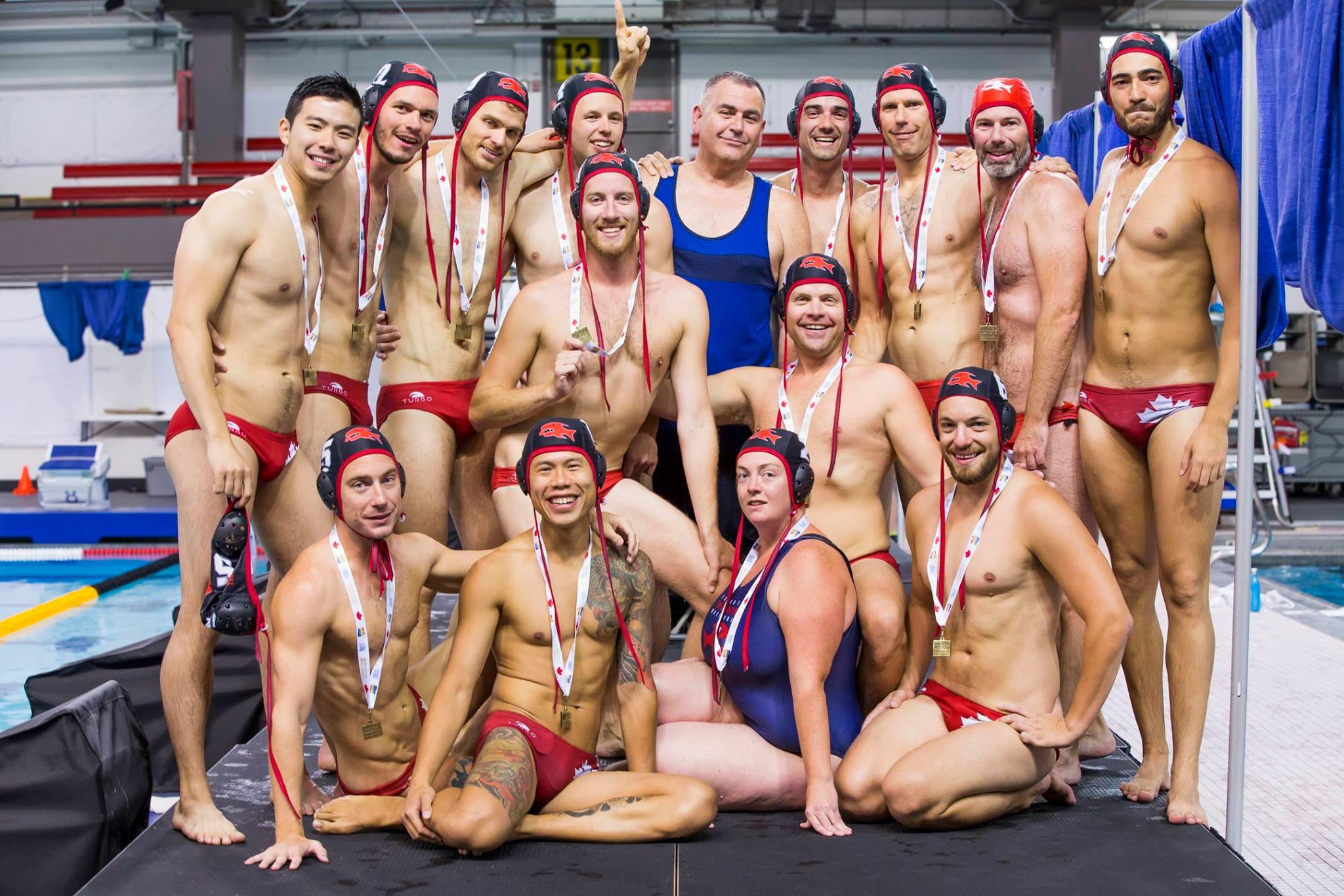 IGLA 2016 (Edmonton) - Recreational Division - Gold
