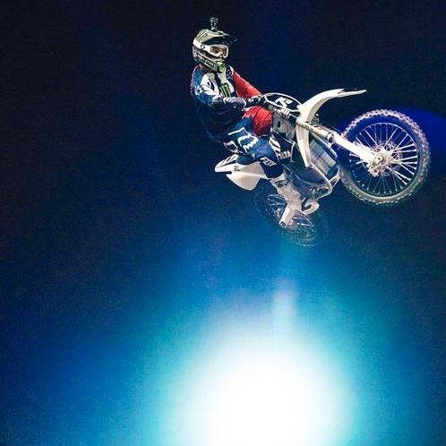 Josh Hill Red Bull Straight Rhythm