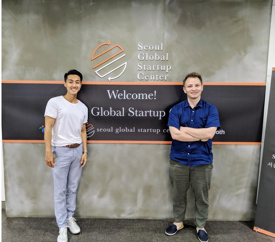 Starting a Global Job Site in Korea - #11 — Expat Startups