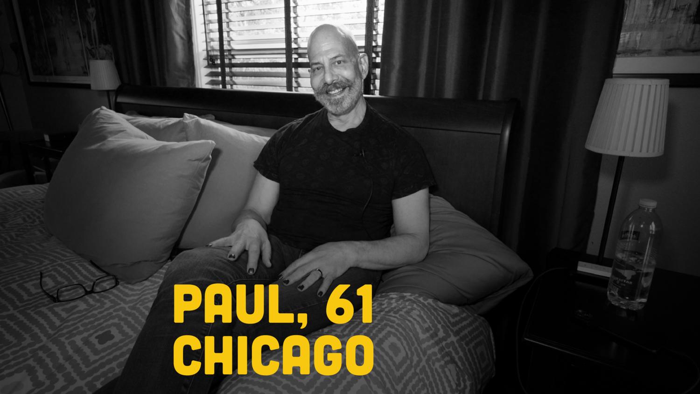 Fruitbowl - S3E5 - Paul, 61. Chicago