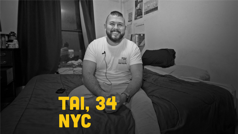 Fruitbowl - S3E7 - Tai, 34. NYC