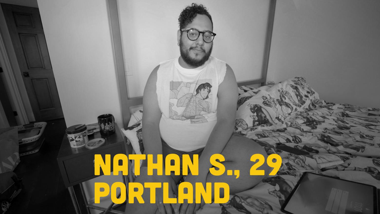 Fruitbowl - S3E13 - Nathan S., 32. Portland