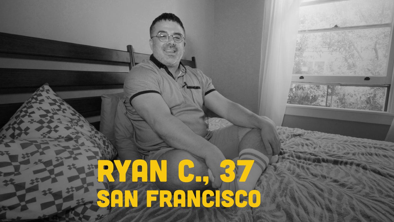 Fruitbowl - S3E14 - Ryan C., 37. San Francisco
