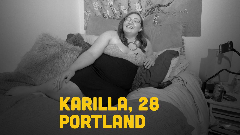 Fruitbowl - S3E15 - Karilla, 28. Portland