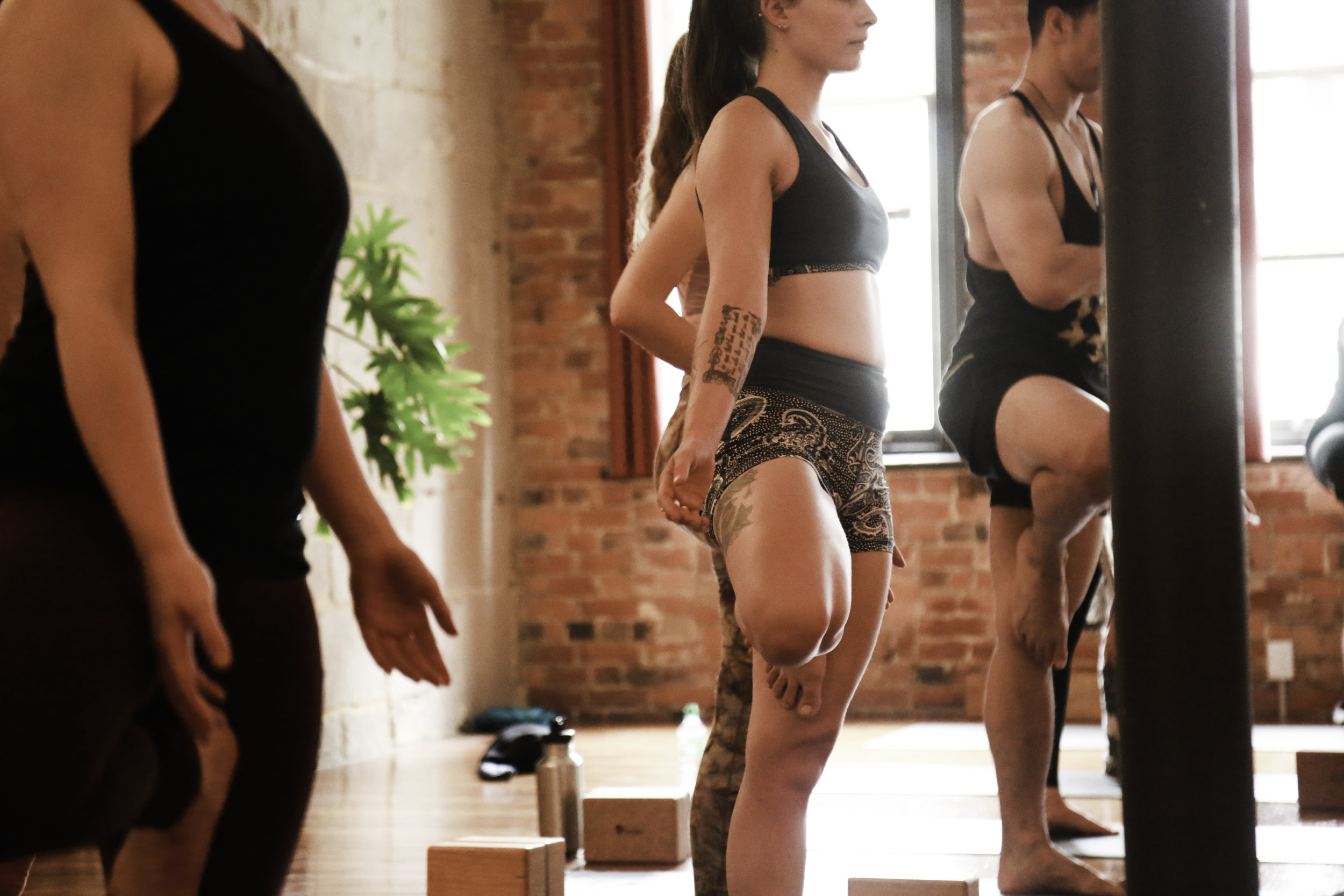 $49 for 30 days of unlimited yoga - For newcomers to Studio Tula onlyGet Yours Here