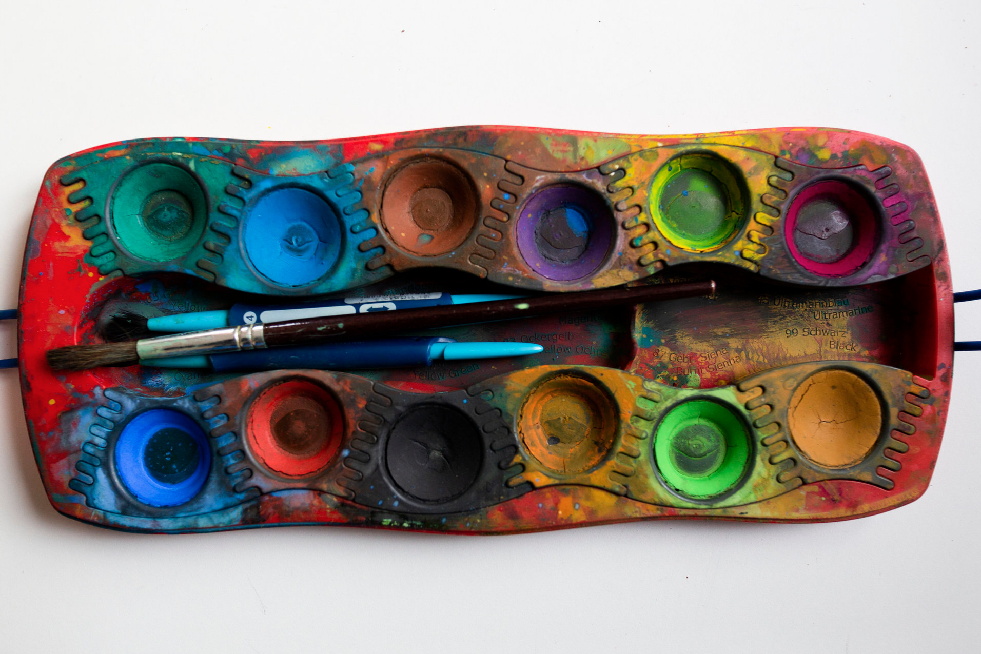 Grand Opening Membership - Be the first to experience Ready-To-Go Homeschool Art classes.