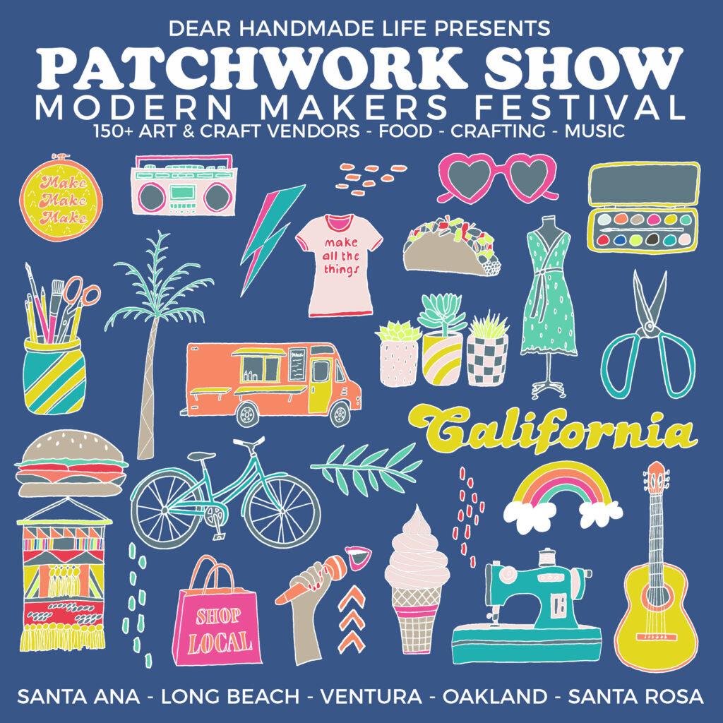 patchwork-show-santa-ana-poster
