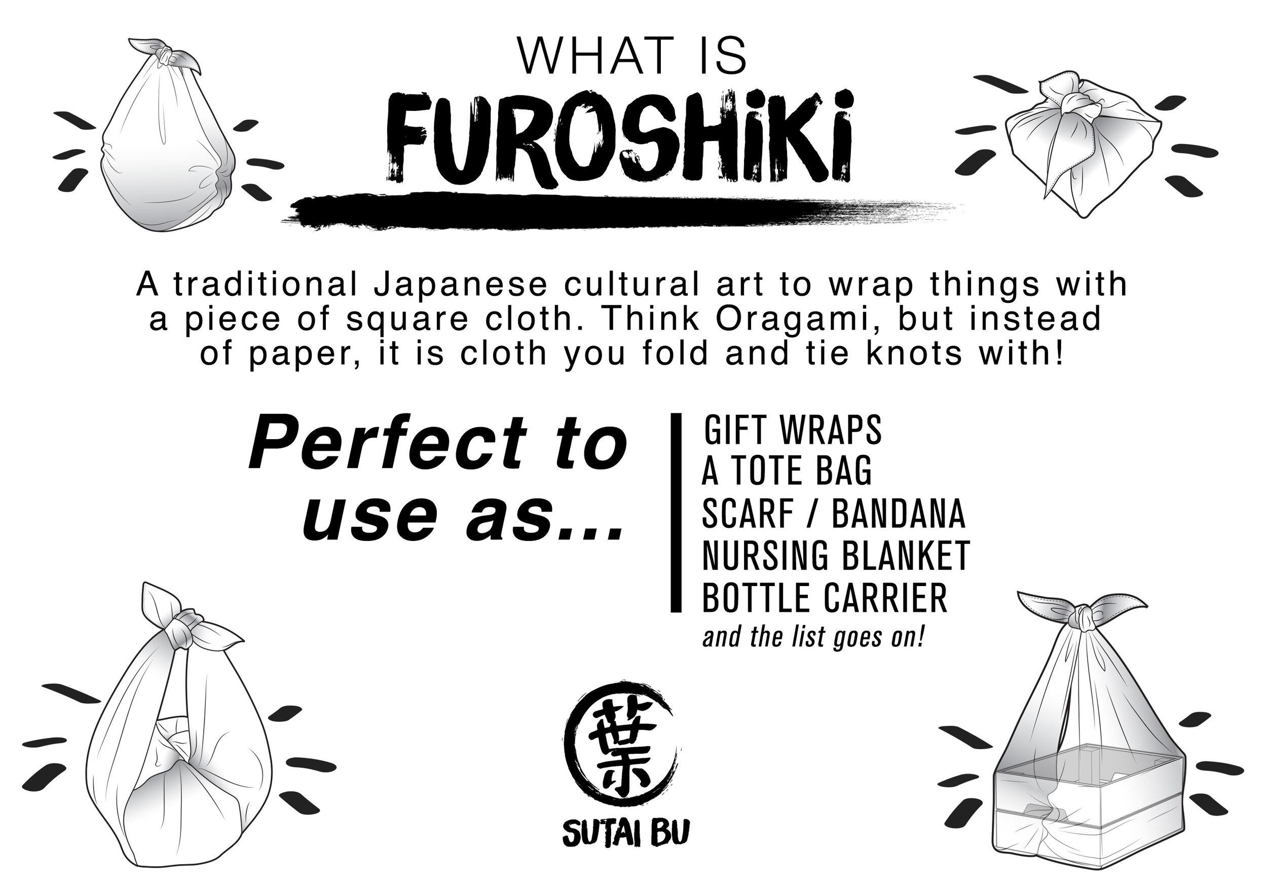 what-is-furoshiki