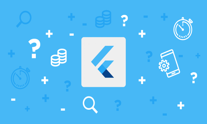 Adding images into Flutter application — XAM Consulting