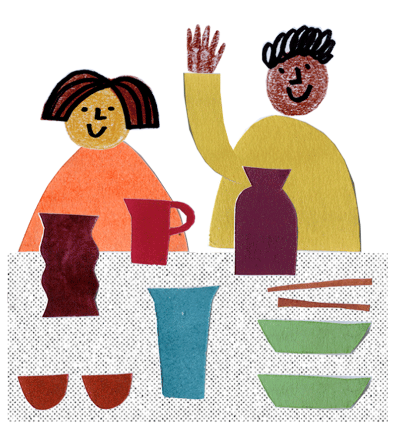 Join the Gang! - Become a studio memberat the Mud Gang Pottery