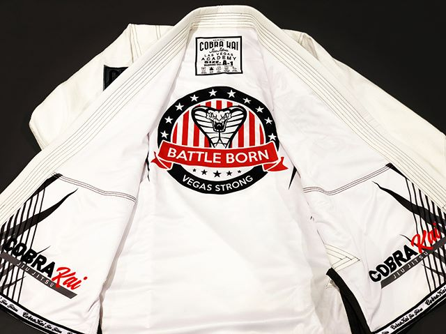 New Gi's just arrived. Message us if you're interested in getting one. #bjj #ckjj #jiujitsu