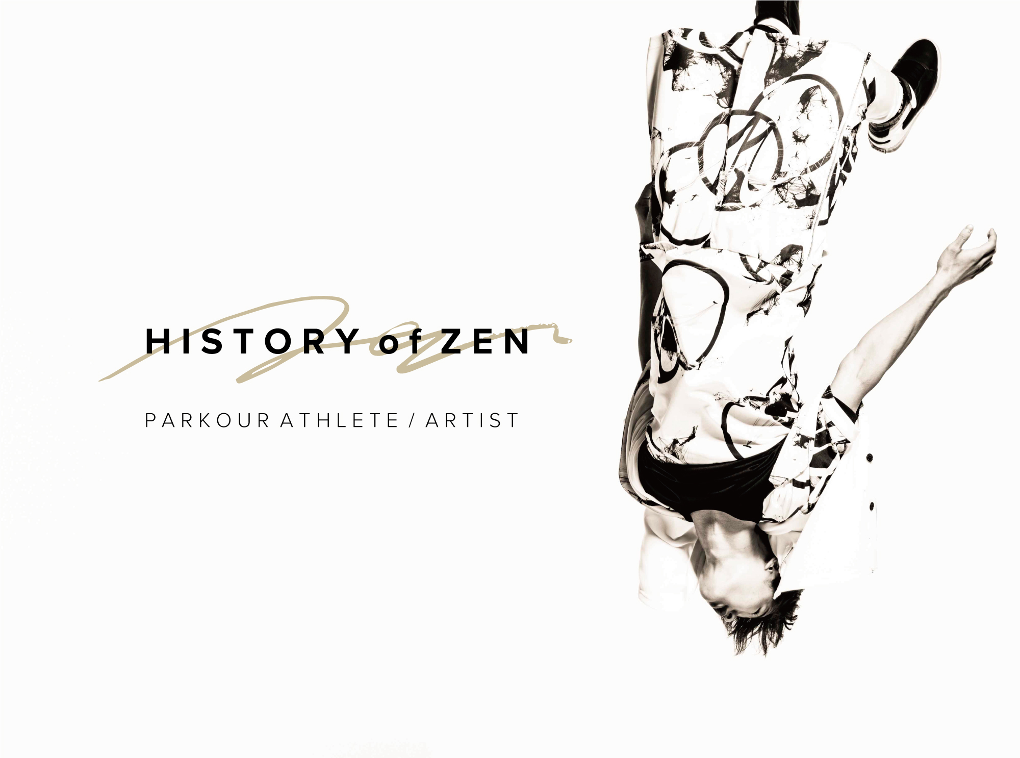 WHO THE FU*K IS ZEN ?? - HISTORY