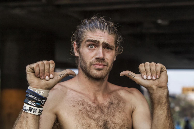 Dominic Di Tommaso - Australia