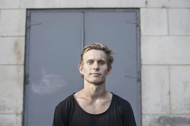 Pasha Petkuns - Latvia