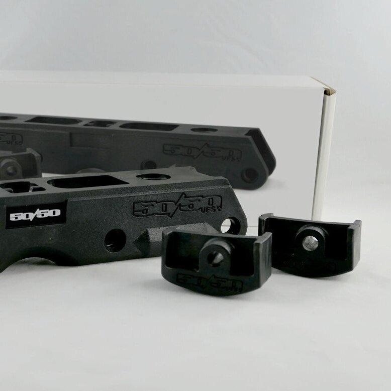 Black Balance Frames