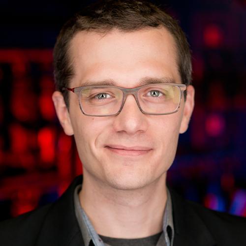 Dr. Collin Diedrich