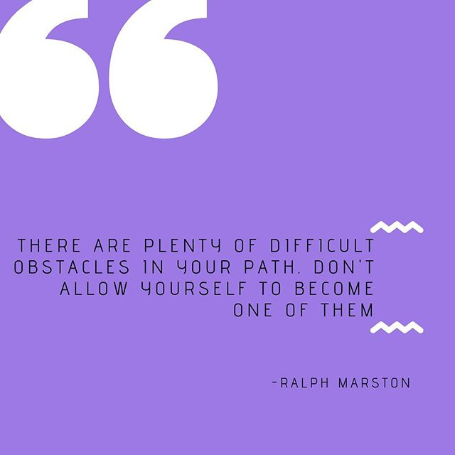 So often when we are faced with challenge, we end up getting in our own way, due to self-doubt or fear. Image what it would feel like to truly follow your intuition and feel empowered, even when the challenge feels insurmountable⠀ .⠀ .⠀ .⠀ #dailyinspo #qotd #wednesdaywisdom #denver #denvertrherapy #enlightenedcounseling #holistichealing #mindbodysoul #goodtobegoldenco #cityofgolden #goldencolorado #psychotherapy #uplifting #EMDR #healing #innerwisdom #trusttheprocess #empowerment #facingchallenge #5280therapist #womenhelpingwomen