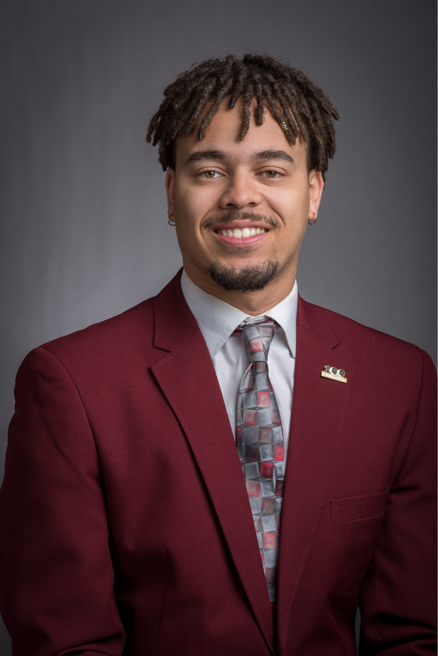 - Michael Hopkins is a second-year Ph.D. Student at the Johns Hopkins University, where he studies the biochemistry of protein homeostasis in the brain. He is also the founder and CEO of Black Scientists Matter Inc. and a proud alumnus of North Carolina Central University.Follow him on social media:Instagram: @ Mr.Hopkins_Twitter: @ Mr_Hopkins8Youtube: Mr.Hopkins