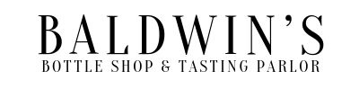 Baldwin's Bottle Shop