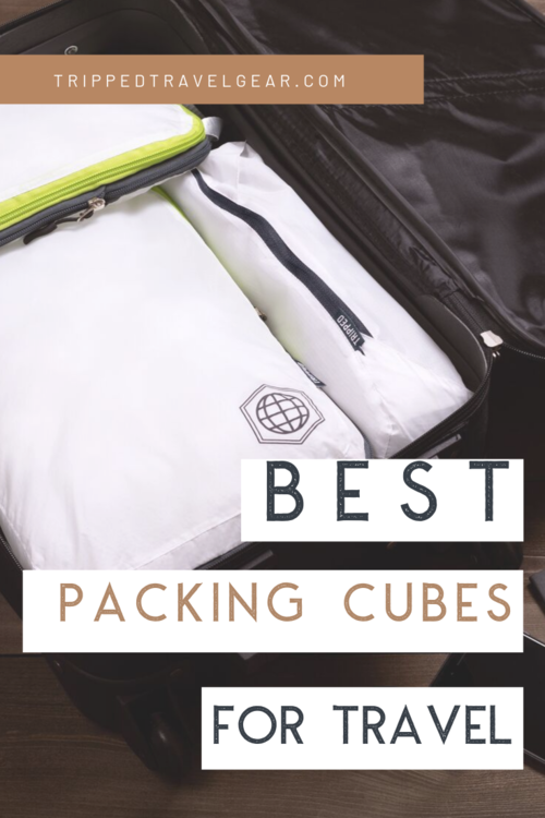 best compression packing cubes for travel