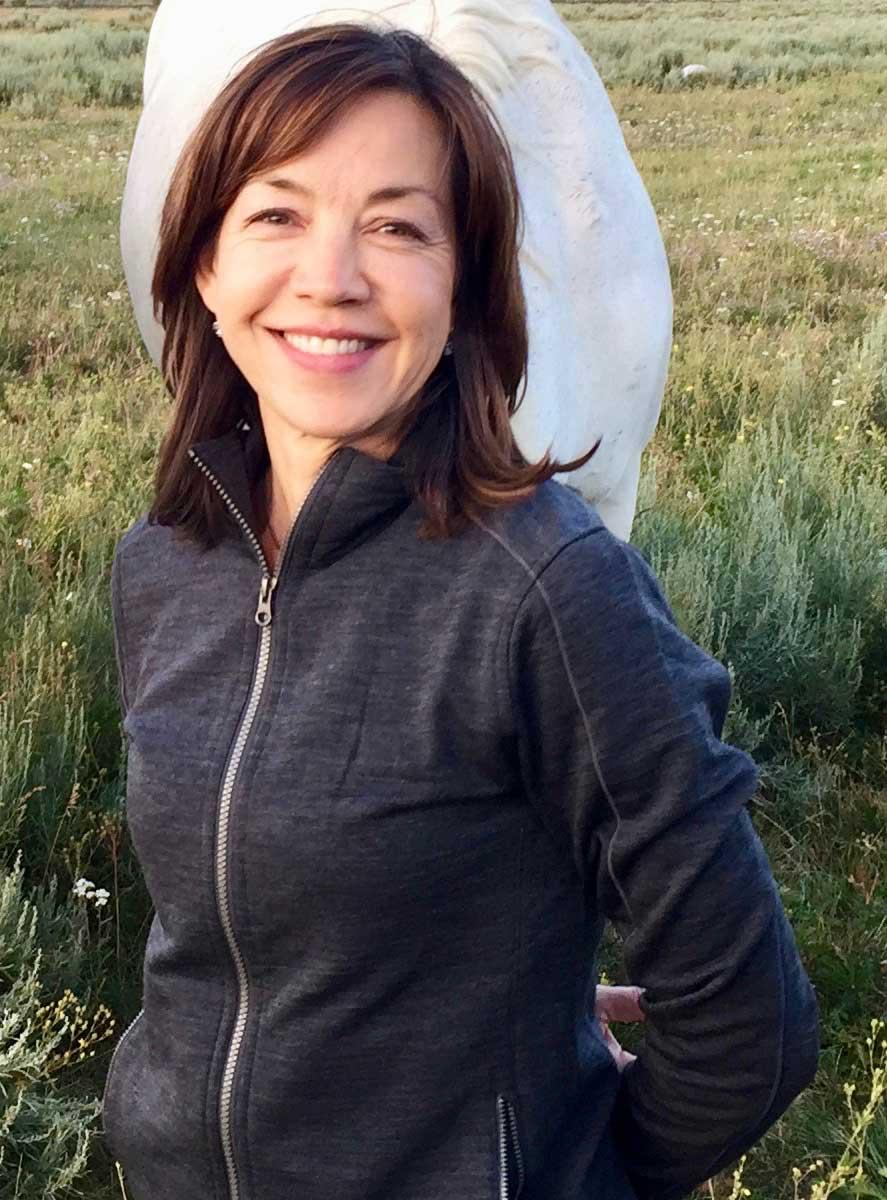 Lisa Bauer Landscape Artist