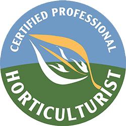Certified Professional Horticulturist