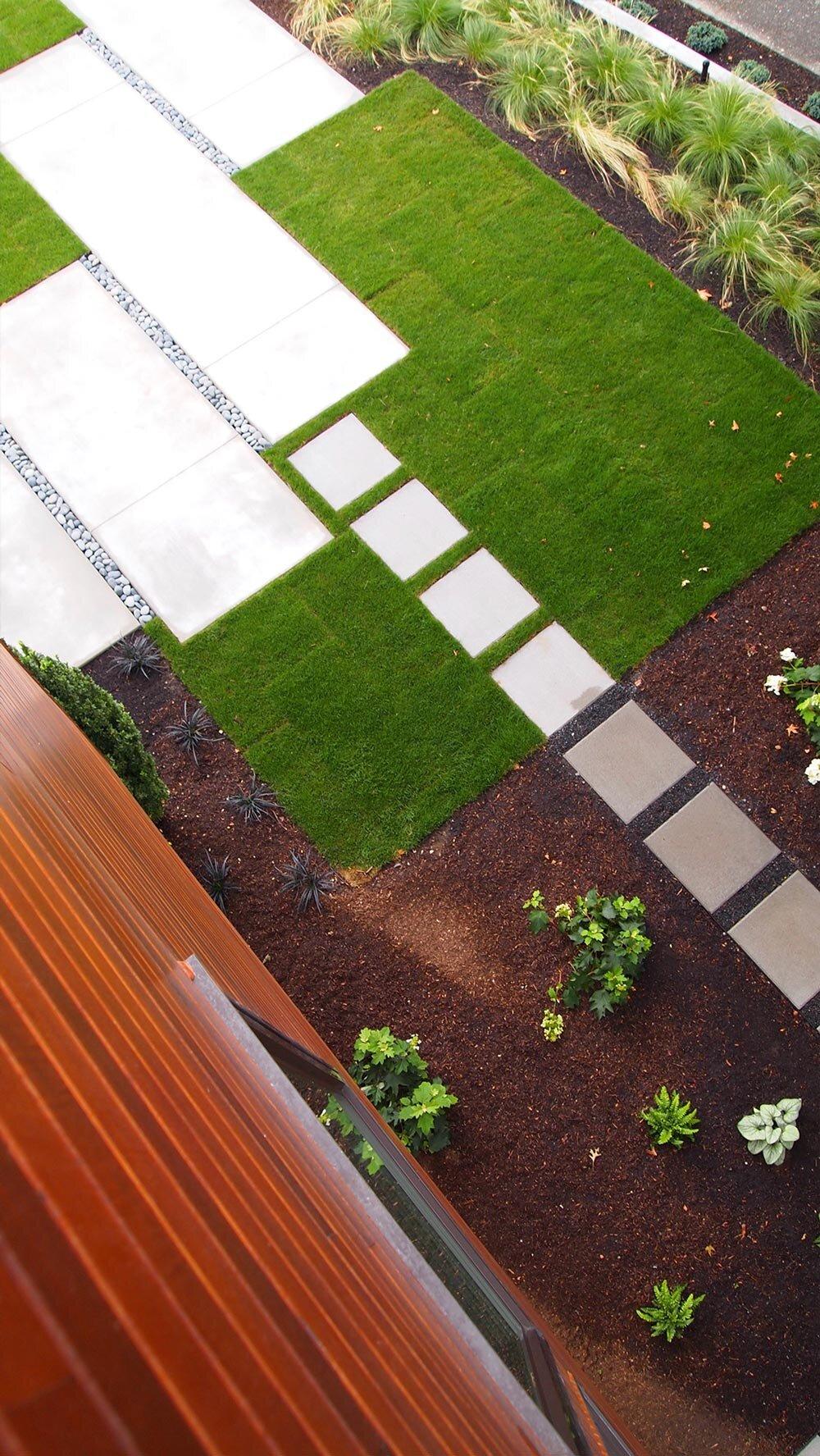 Seattle based Landscape Designer